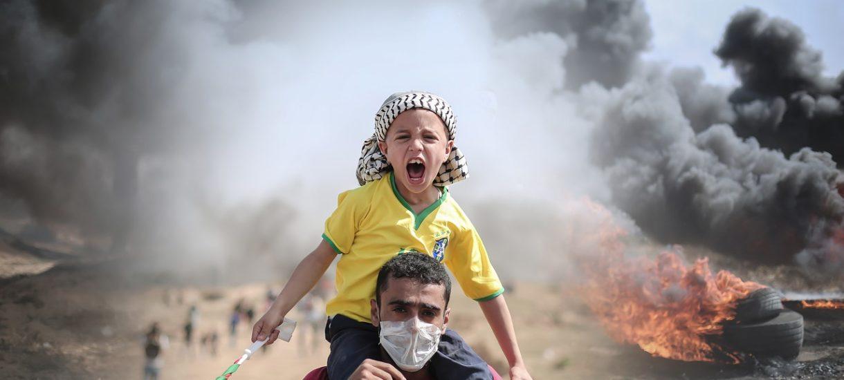 Sytuacja w Izraelu wydaje się wymykać spod kontroli. Konflikt izraelsko-palestyński eskalował do rozmiarów niespotykanych od 2014 r.