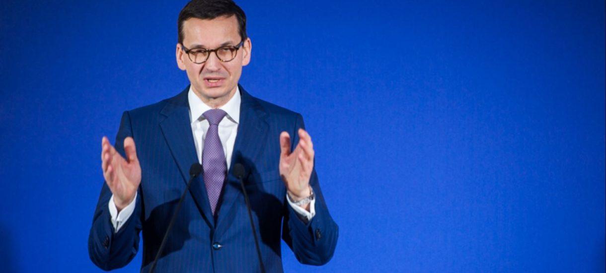 Mateusz Morawiecki narzekał na bogaczy, co zarabiają 10 tys. zł. A z żoną ma… 40 mln zł majątku