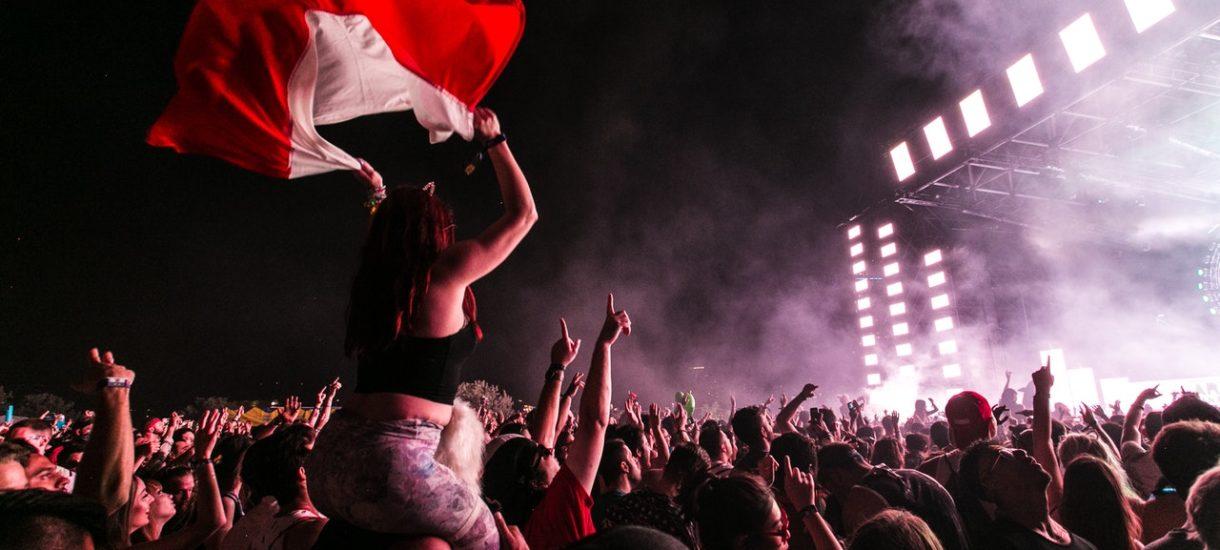 Rząd ugiął się po protestach i zgadza się na plenerowe koncerty. Pierwsze już 4 czerwca