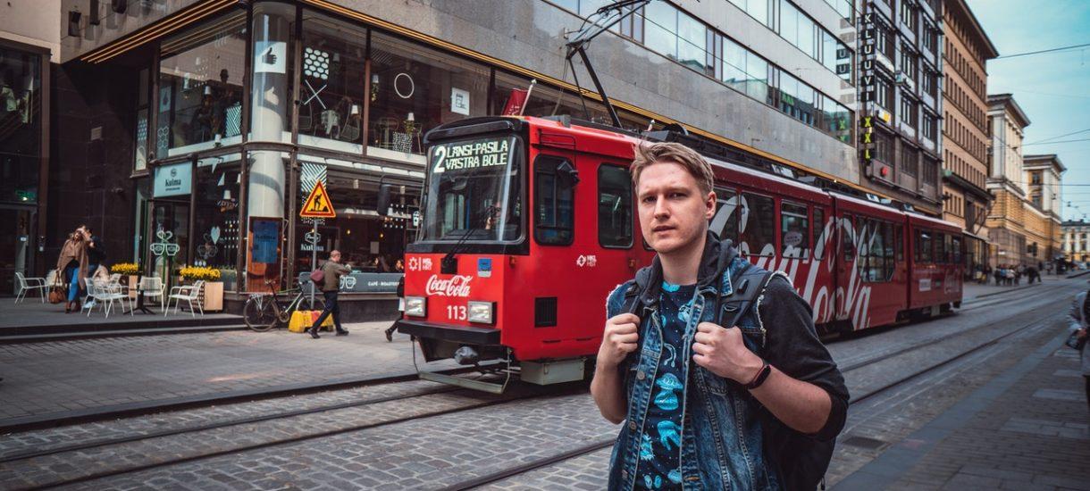 Krakowskie tramwaje tylko dla zaszczepionych, czyli festiwal głupich pomysłów trwa w najlepsze