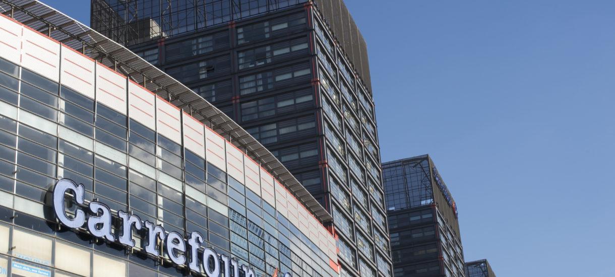Carrefour zniknie tak jak Tesco? Kolejna wielka sieć ma opuścić Polskę