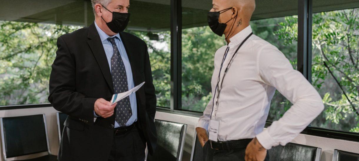 Gdy firmę odwiedzają kontrolerzy ze skarbówki czy urzędu celno-skarbowego, warto pamiętać o swoich prawach