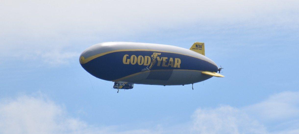 Goodyear wykorzystał zastrzeżenie znaku dokonane 80 lat wcześniej. Tak właśnie powinno się chronić swoją markę