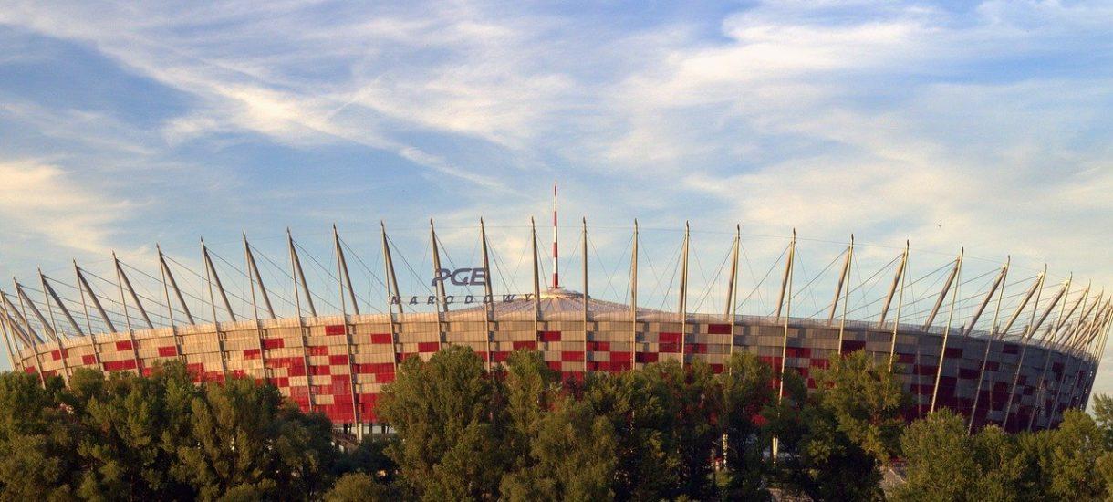 Powstanie Narodowa Strefa Kibica – 30 tysięcy entuzjastów piłki z trybun Stadionu Narodowego obejrzy mecz z Hiszpanią