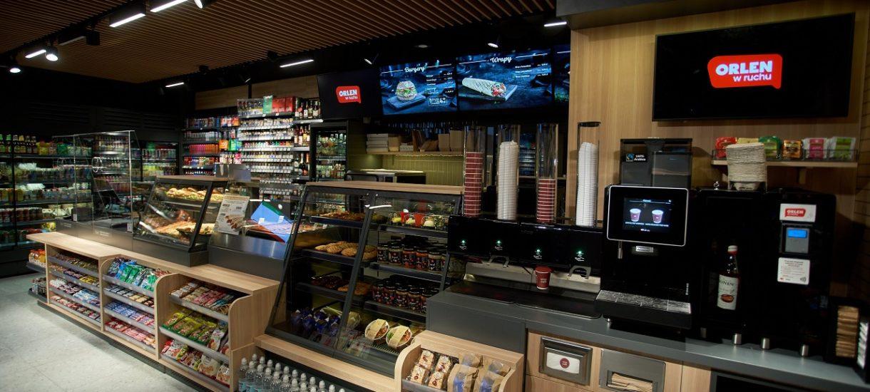 Orlen otworzył swoje Żabki. Pierwszy sklep już działa w Warszawie