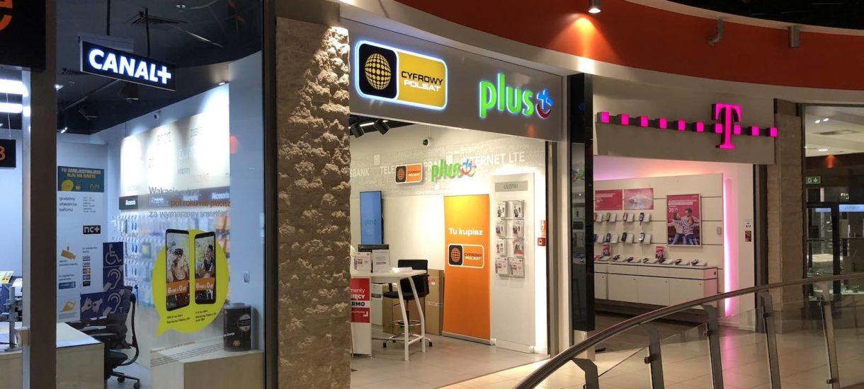 Polsat i Plus zmieniają i ujednolicają swoje logotypy. To ich największa rewolucja wizualna w XXI wieku