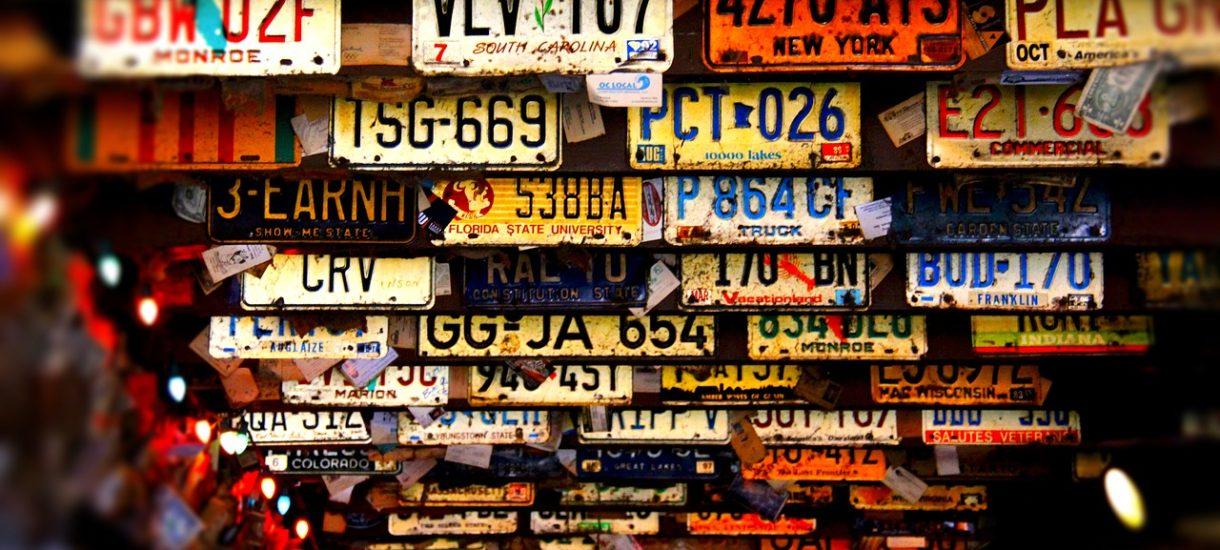 Można do woli publikować w sieci zdjęcia tablic rejestracyjnych samochodów. Sąd uznał, że nie narusza to przepisów RODO