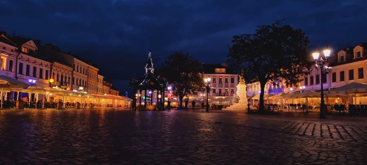 Większość Polaków nie wie czy lubi Rzeszów, bo nigdy tam nie była. A szkoda. Co warto zobaczyć w Rzeszowie?