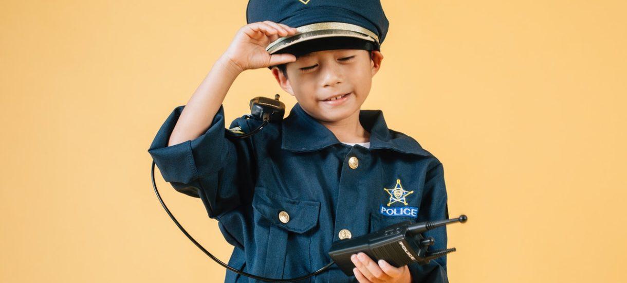 Policjanci już nie muszą być tak wysportowani. Testy sprawnościowe przypominają czasem WF-y w podstawówce