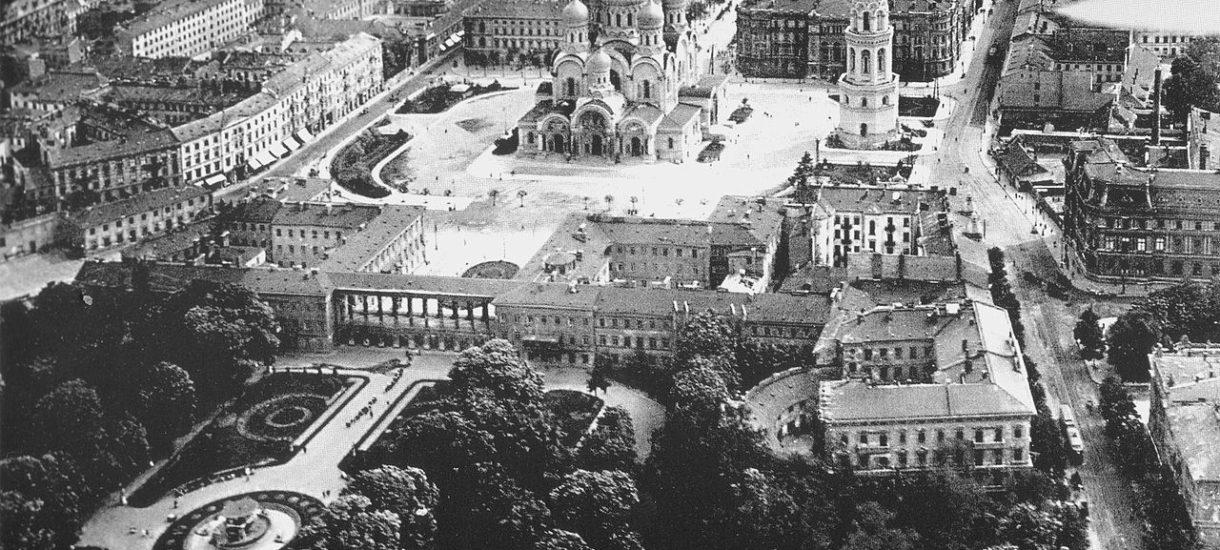 Sejm zdecydował: Pałac Saski zostanie odbudowany