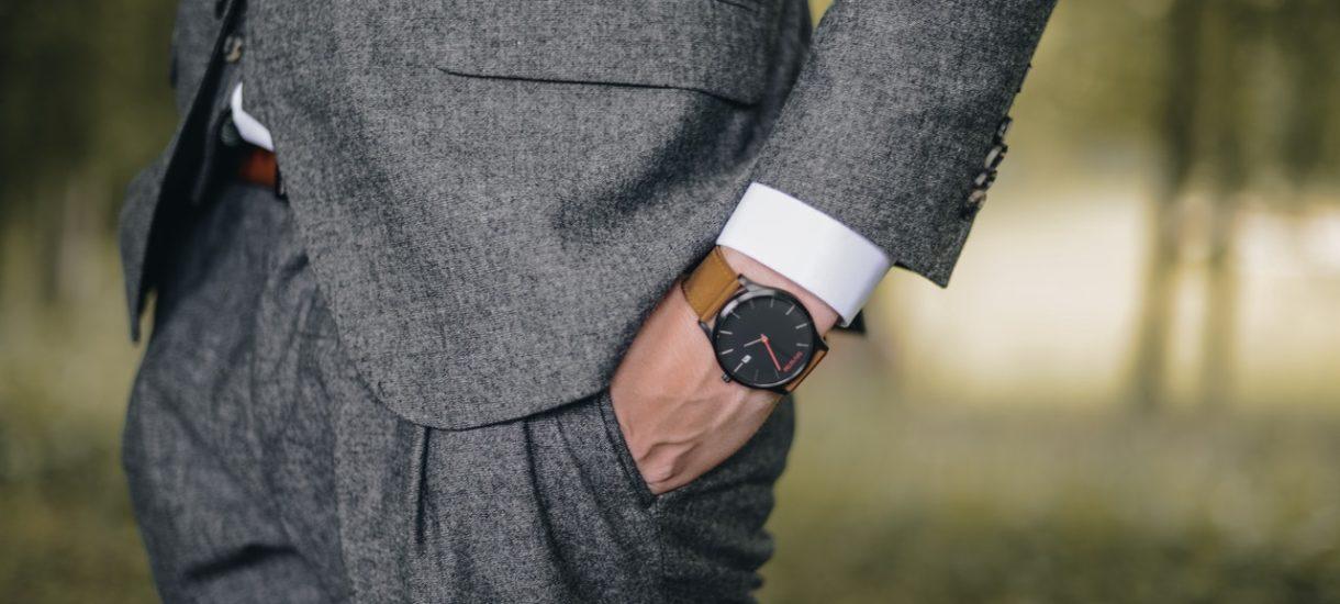 Nawet drogi zegarek za kilka tysięcy złotych można wliczyć w koszty firmowe. Pod pewnymi warunkami