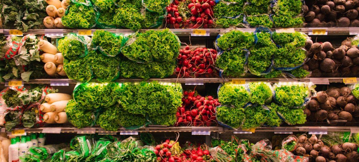 InPost wystartował z nową usługą. Użytkownicy aplikacji InPost Fresh zrobią zakupy spożywcze z dostawą pod wskazany adres