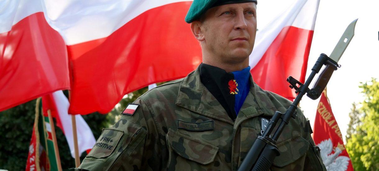 Wielka armia ministra Błaszczaka ma liczyć aż 250 tysięcy żołnierzy