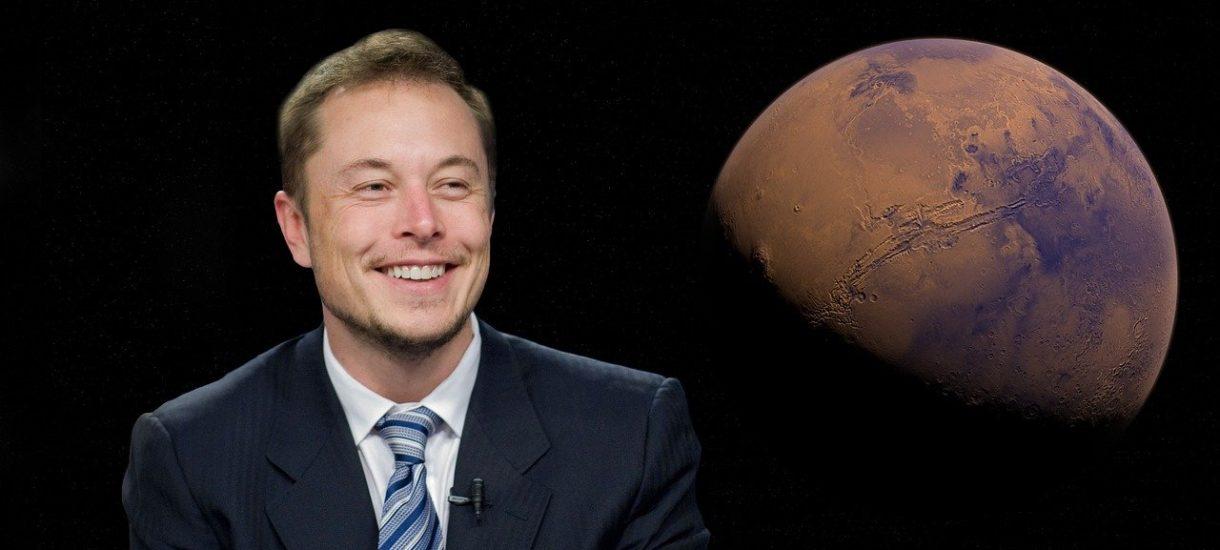 Elon Musk stworzy inteligentnego robota. Ma wyręczać człowieka w wykonywaniu nudnych obowiązków