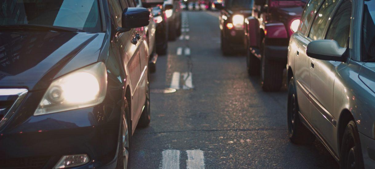 Kamery na drogach to już przeszłość. W niektórych miastach pojawiają się automatyczne mierniki hałasu