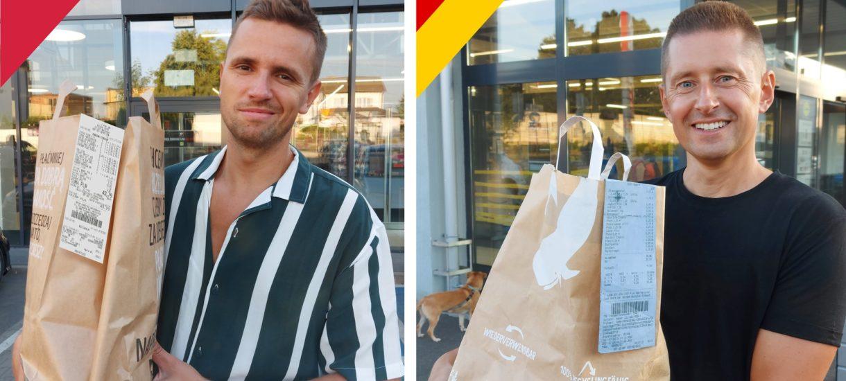No to stało się. Za zakupy spożywcze w Niemczech zapłacimy już… mniej niż w Polsce. Oto dowód