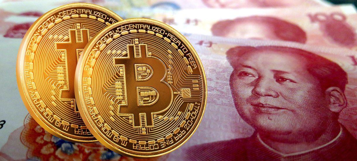 Chiny kontynuują rozprawę z kryptowalutami. Chiński bank centralny stwierdził właśnie, że są one nielegalne