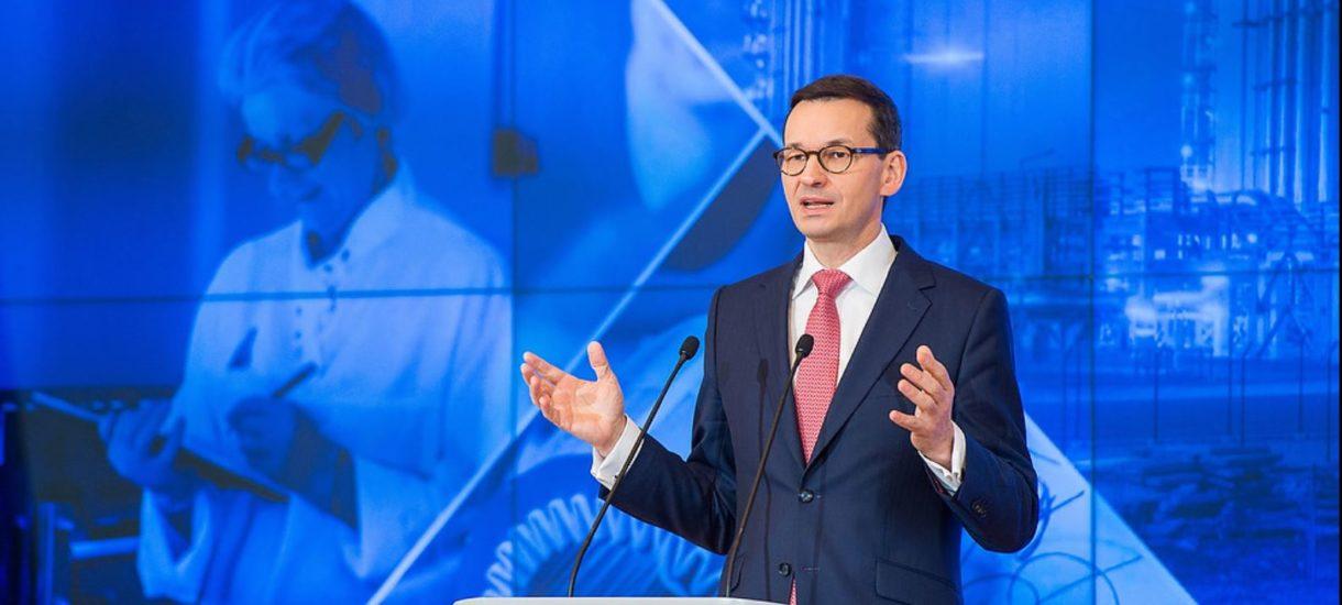Morawiecki ma pomysł na nowy podatek. Od niezrealizowanych rozmów telefonicznych