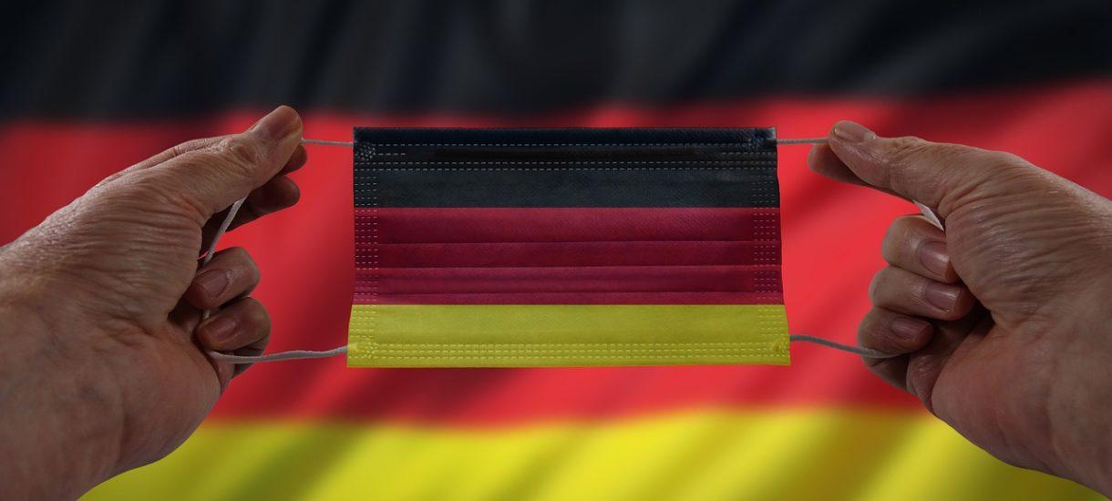 Niezaszczepieni stracą prawo do chorobowego w Niemczech. Tamtejszy minister zdrowia stwierdził, że to kwestia sprawiedliwości