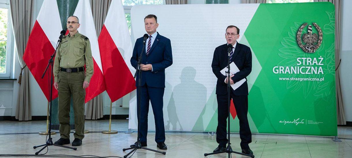 Przedłużenie stanu wyjątkowego to konieczność. Ale nie daje on polskim władzom prawa do tępego szczucia na ludzi
