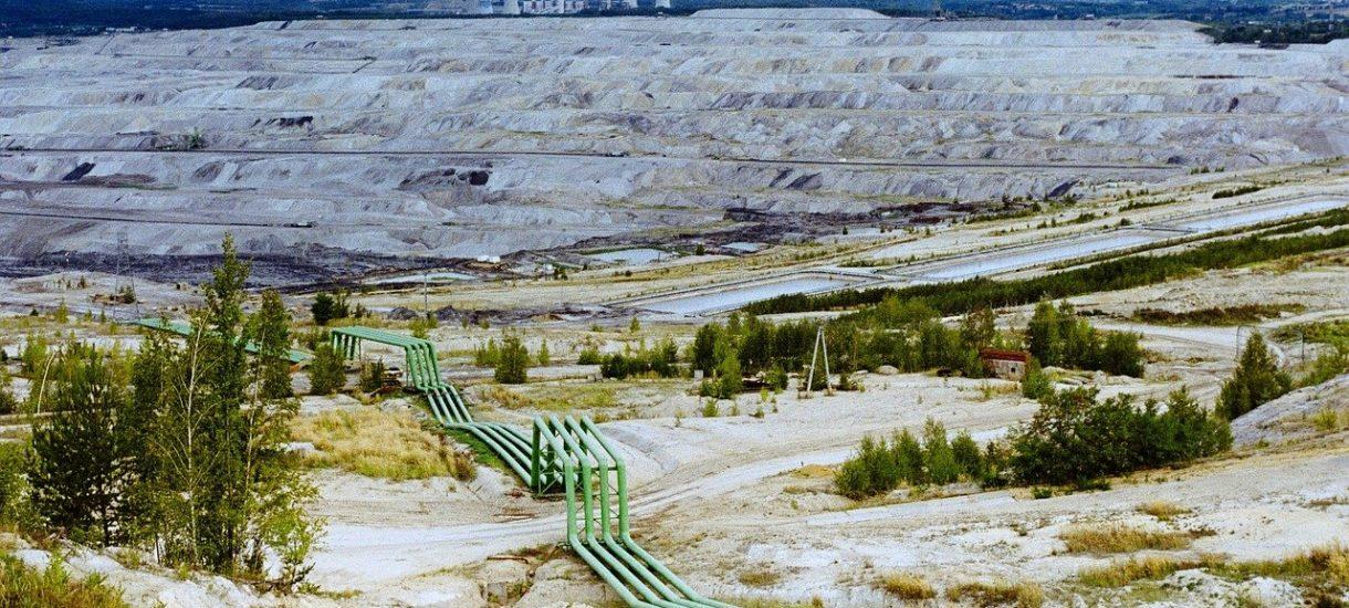 Polski rząd zamierza utrzymać wydobycie w kopalni Turów, pomimo kary pieniężnej nałożonej przez TSUE. To akurat może mieć jednak sens