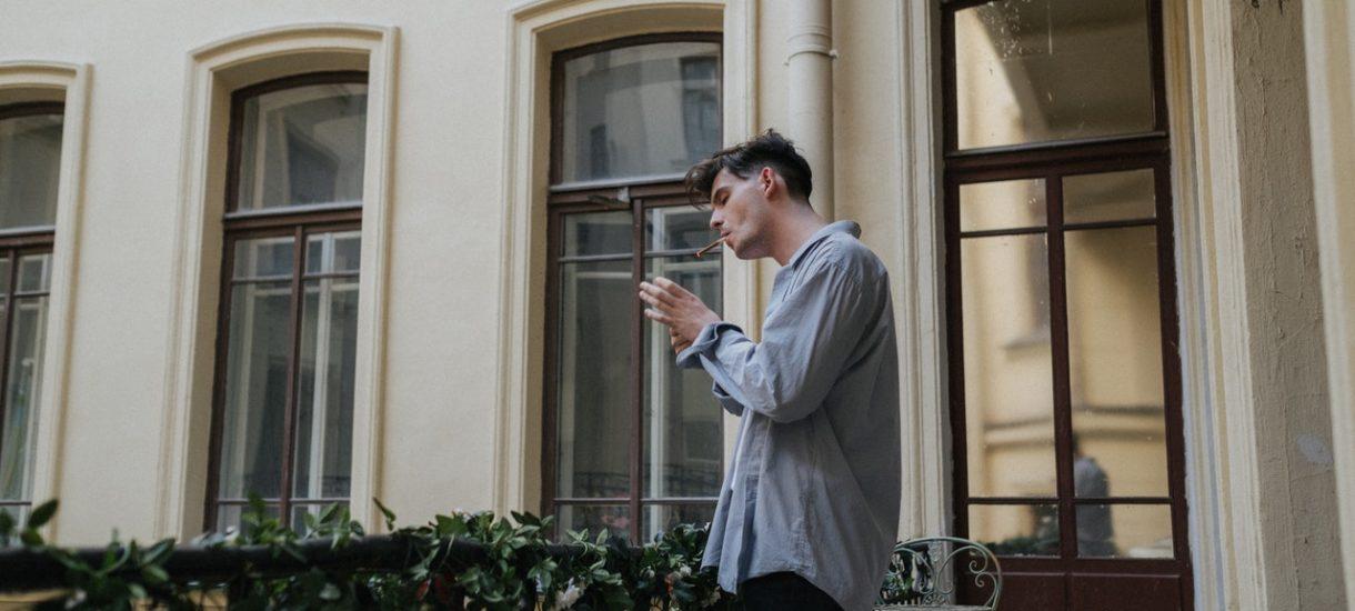Możliwy zakaz palenia papierosów na balkonie. Projekt ustawy jest już gotowy