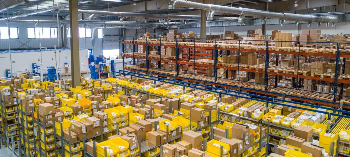 AliExpress ukończył w Polsce wielkie centrum logistyczne. Paczki na terenie całej Polski będą dostarczane w maksymalnie 3 dni