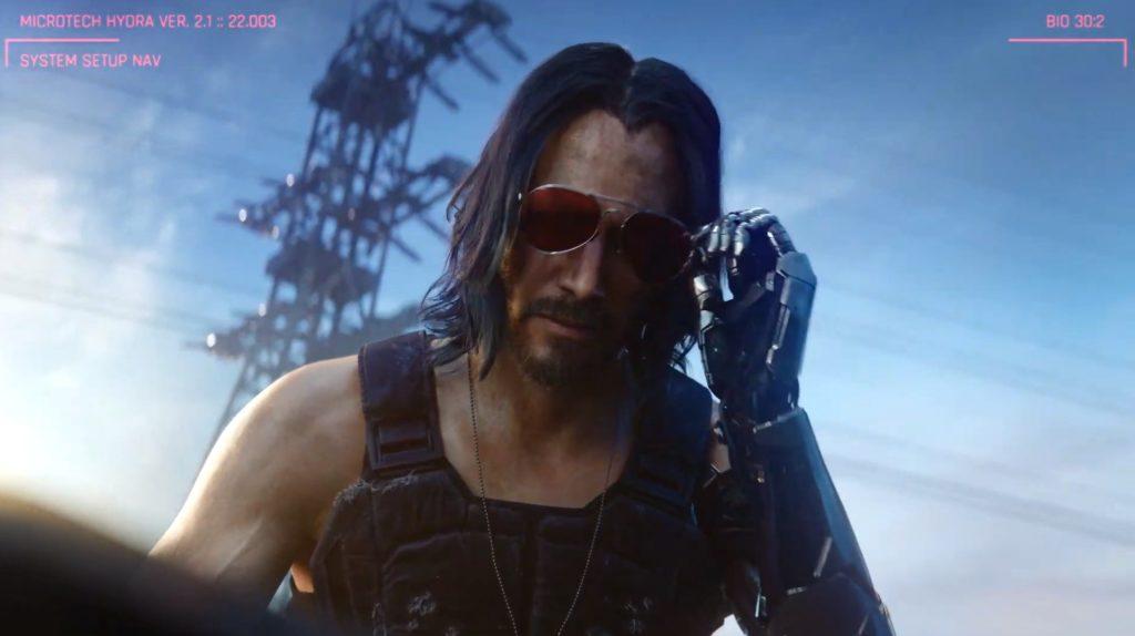 """Akcje CD Projekt najdroższe w historii. Cenę napędza premiera gry """"Cyberpunk 2077"""""""