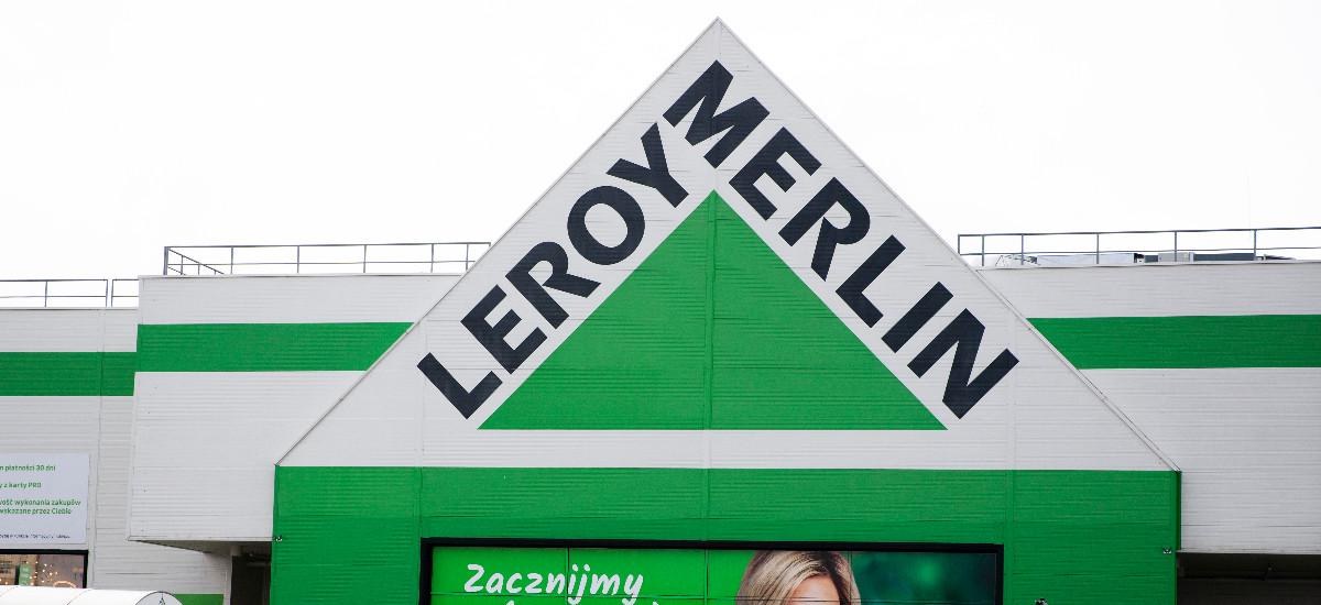 Calisia Pl Wybierz Leroy Merlin I Zyskaj Rabat 15 Na Oswietlenie
