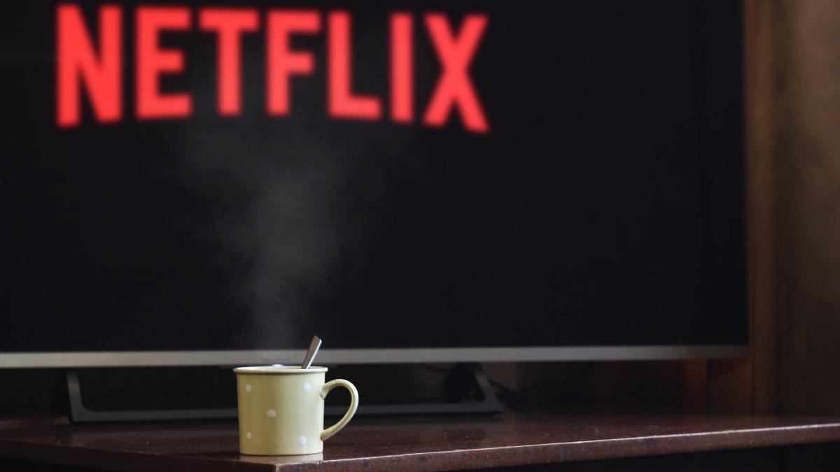 Kurs Netflix
