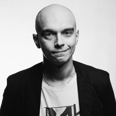 Marcin Szeligowski