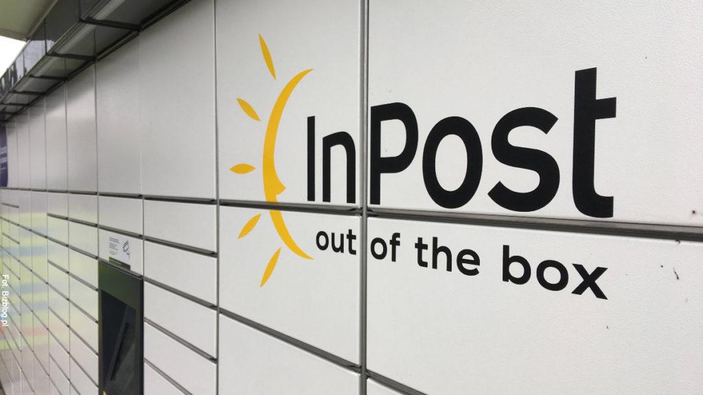Alibaba-paczkomaty-InPost-giełda