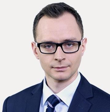 Adam Czerniak podatek katastralny ceny nieruchomości
