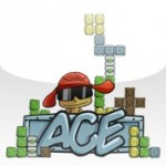 Ace game iPhone icon