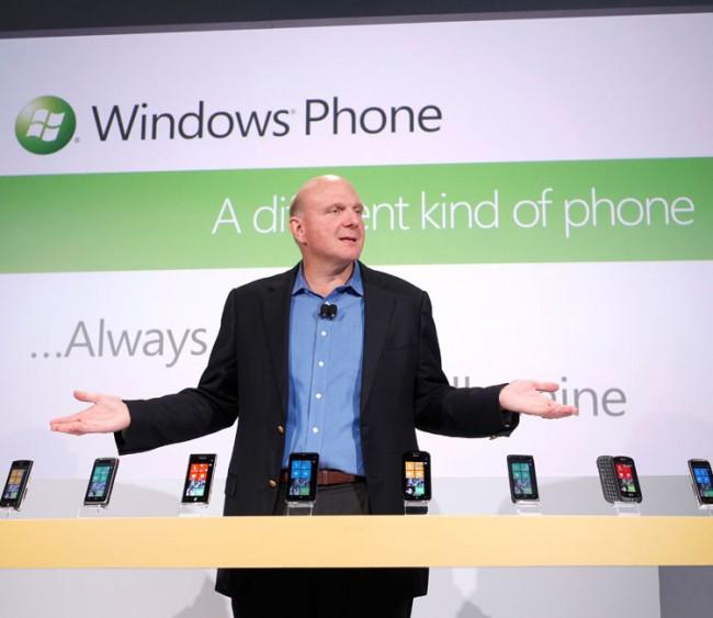 Windows Phone będzie teraz wspierany przez 3 lata. Albo i nie