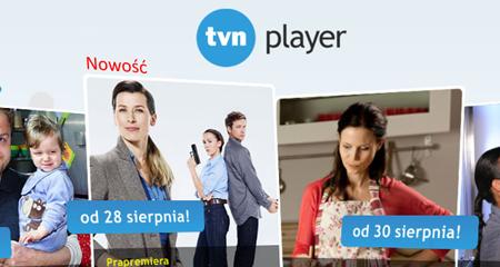 Nowy tvn player to nie tylko zmiany na lepsze. To też więcej reklam