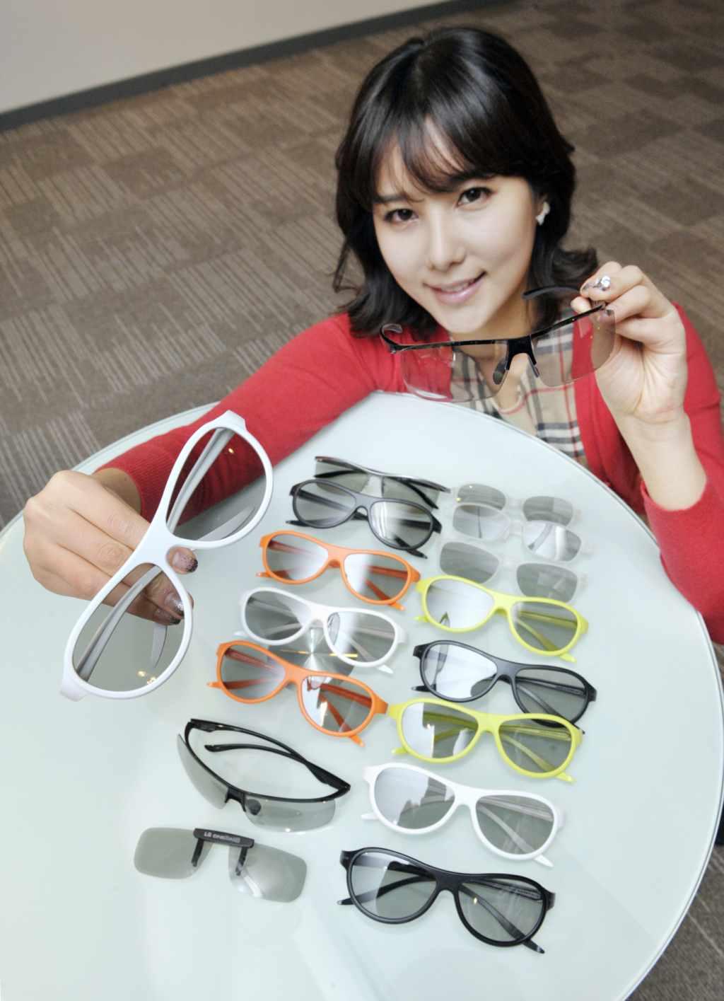Wojna formatów: Sony potwierdza w 2013 wprowadzi pasywne 3D! LG nowym liderem technologii?