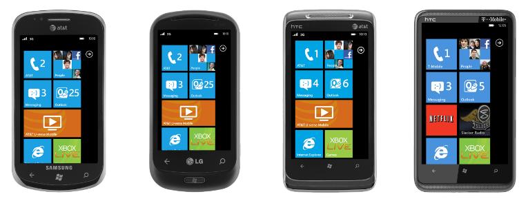 Niby wiadomo, co z przyszłością Windows Phone 7… Ale tak naprawdę nie wiadomo nic