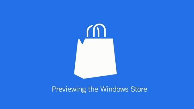 Windows Store zapowiada się rewelacyjnie – i dla klientów i dla Microsoftu