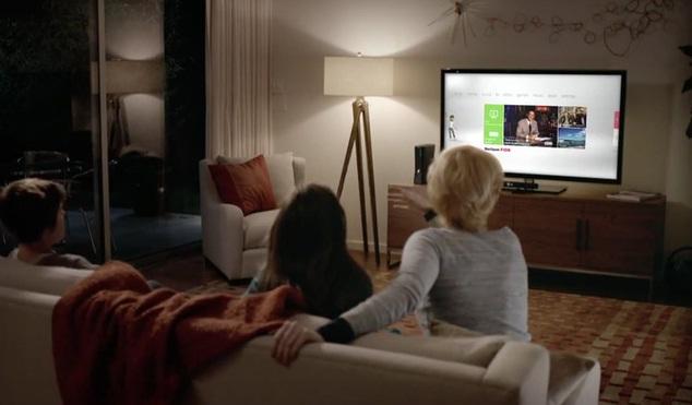 Microsoft właśnie wyprzedza mityczny telewizor Apple'a