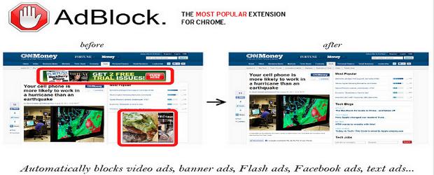 """Powiedz """"nie"""" AdBlockowi – dlaczego przestałem blokować reklamy"""