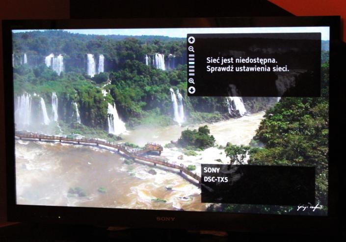 Czy Sony potrafi jeszcze robić telewizory? Test Sony EX720