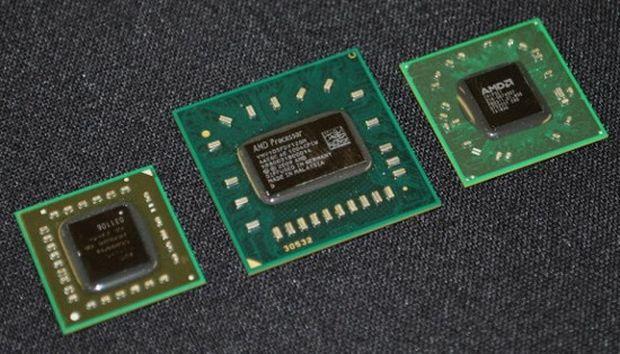 AMD wesprze Androida na PC i… stworzy konkurencję dla Chromebooków?