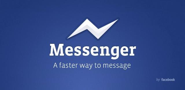 Facebook Messenger kontra SMS, czyli technologie dwóch biegunów