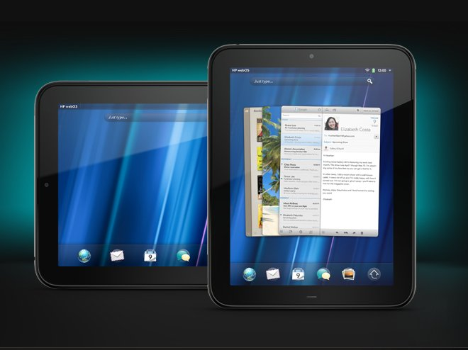webOS nie będzie drugim Androidem