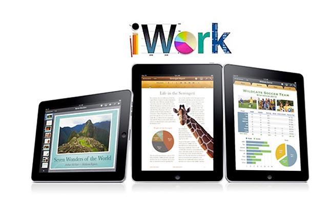 Świetny ruch Apple – pakiety iWork oraz iLife dla iOS 7 będą dostępne za darmo
