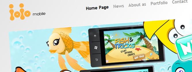 Dla Jojo Mobile 2011 rok był rokiem Windows Phone