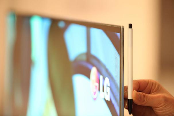 55-calowy telewizor OLED – uwierzę, jak zobaczę (w sklepie)