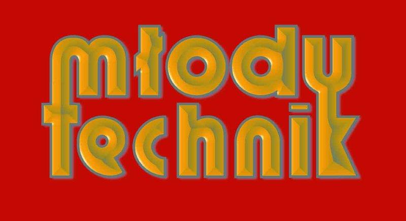 Z pamiętnika młodego technika – prolog