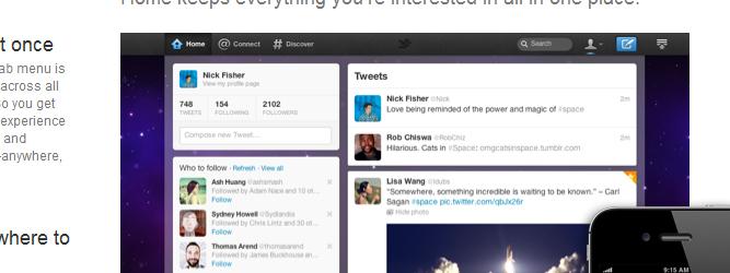 Twitter uruchomił strony firmowe w idealnym momencie, minimalizując ryzyko porażki